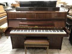 Pianino Rösler po prvním majiteli, záruka 2 roky, doprava zdarma.
