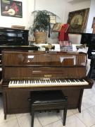 Pianino Petrof Klasik 114 se zárukou 2 roky, doprava zdarma