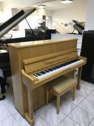 Pianino Klug & Sperl model 120, sezárukou, doprava zdarma