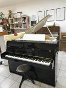 Japonské pianino Kawai, sezárukou, doprava zdarma