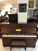 Německé pianino HOHNER.