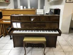 Pianino Rösler sezárukou
