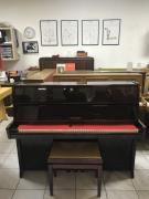 Pianino Petrof model Klasik 114.