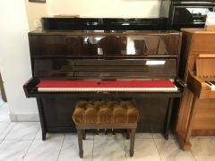 Pianino Petrof model Klasik 114, poprvním majiteli, se zárukou.