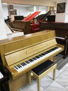 Menší pianino Weinbach - Petrof