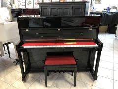Pianino Petrof P 118, r. v. 2010