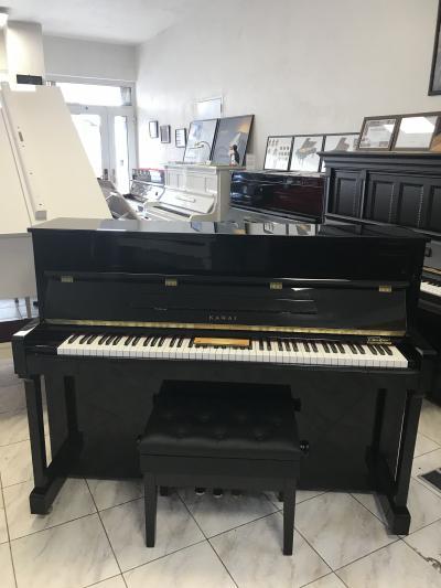 Pianino Kawai model K15 po prvním majiteli, se zárukou 2 roky