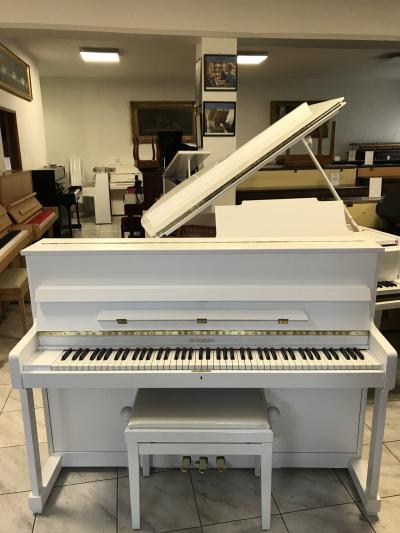 Německé pianino SCHIMMER, nový lak, záruka 2 roky