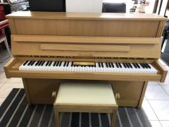 Zánovní pianino Seidl & Sohn