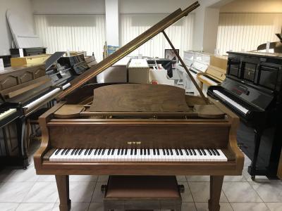 Krásný klavír Samick, záruka 2roky, doprava zdarma