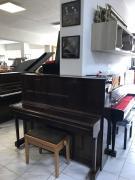 Petrof 126 Concerto Profil<br>se zárukou 5 let, Silent play.