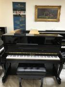 Německé pianino STEINBACH model UP 121.
