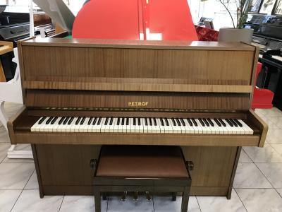 Pianino Petrof model 112 Inter