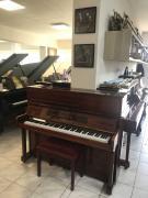 Pianino K. H. BERNSTEIN sezárukou, doprava zdarma.