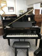 Klavír PETROF model III, opus 274374, po opravě.
