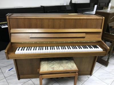 Pianino Dietmann sezárukou a doprava zdarma