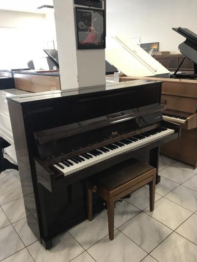 Pianino Rösler - Petrof model 118 vzáruce, doprava zdarma.