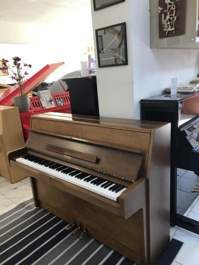 Korejské pianino TRUXA sezárukou, doprava zdarma