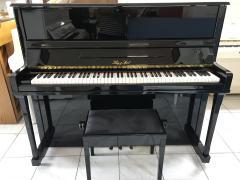Pianino Klug a Sperl mod. 122 cm, se zárukou 3 roky, doprava zdarma.