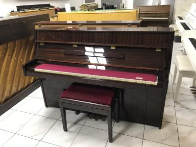 Akustické pianino YAMAHA made inJapan.
