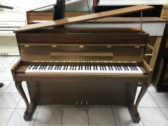Pianino KAWAI made in Japan, se zárukou 2 roky, doprava zdarma