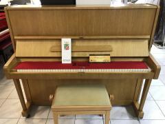 Pianino Petrof 125.