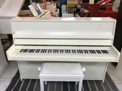 Pianino Petrof model116 sezárukou, doprava zdarma.