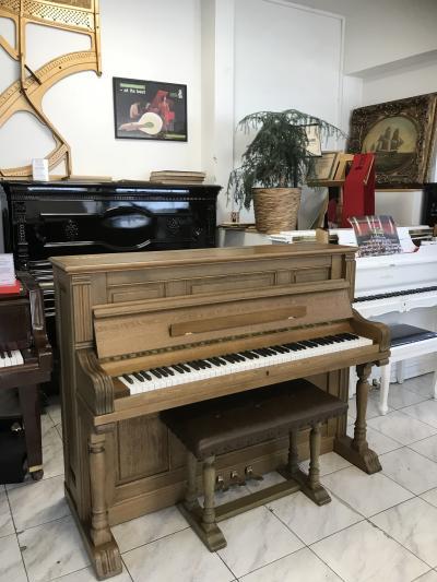 Holandské pianino Rippen model Largo se zárukou, doprava zdarma