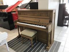 Holandské pianino Rippen model Largo sRENNER mechanikou.
