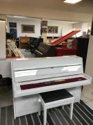 Akustické pianino Yamaha sžidlí, doprava zdarma