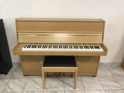 Japonské pianino Hellas se zárukou 5 let