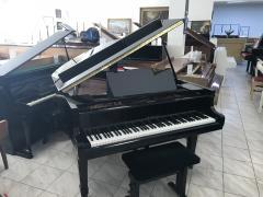 Klavír YAMAHA model G2 made in Japan