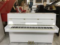 Akustické pianino Yamaha sezárukou 2 roky, včetně židle.