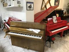 Pianino Feurich se zárukou, doprava zdarma.