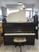 Německé pianino v záruce, doprava zdarma, včetně 1. ladění