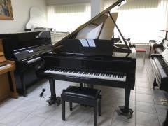 Klavír Petrof modelV - Silent System