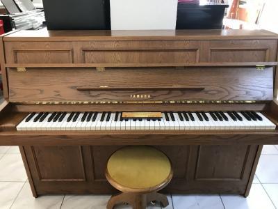 Akustické pianino Yamaha made in Japan