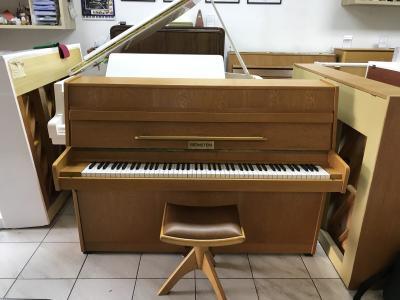Pianino Bernstein se zárukou, doprava zdarma