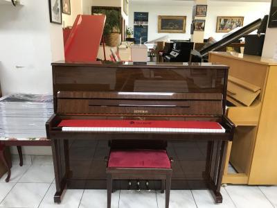 Pianino Heineman - Petrof v záruce, doprava zdarma.