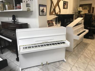 Pianino Weinbach - Petrof po opravě, záruka, doprava zdarma