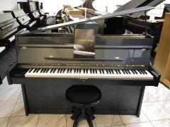 Německé pianino Steingraeber & Söhne, Renner mechanika
