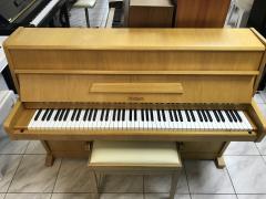 Pianino Weinbach po prvním majiteli, záruka 2 roky, doprava zdarma.