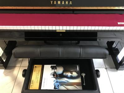 Pianino YAMAHA U3 made in Japan