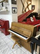 Německé pianino A. Grand v dobrém stavu, záruka 2 roky.