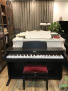 Digitální piano KAWAI, sezárukou, doprava zdarma