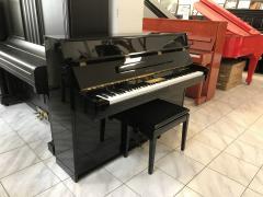 Japonské pianino Kawai