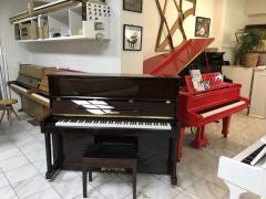 Zánovní pianino Wend & Lung model 122 Universal, záruka 5 let.