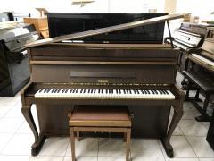 Pianino Weinbach ve velmi dobrém stavu, se zárukou 2 roky, doprava zdarma