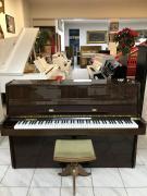 Polské pianino v dobrém stavu.