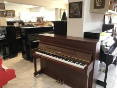 Zánovní pianino RAVENSTEIN sezárukou 5 let, doprava zdarma.